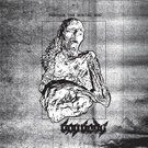 """Stygian Black Hand Bog Body - Through The Burial Bog 12"""""""
