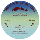 L.I.E.S. Holt, Daniel - Demonic City 12""