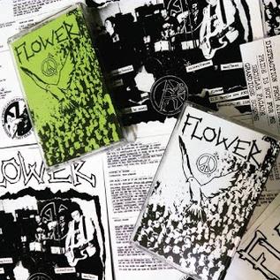 Voice From Inside Flower - S/T CS