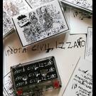 Voice From Inside Idiota Civilizzato - S/T CS