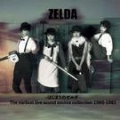 Zelda - はじまりのゼルダ~ The Earliest Live Sound Source Collection 1980-1982 2xCD