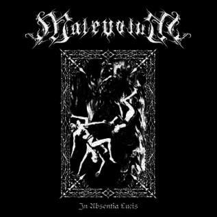 Malevolum - In Absentia Lucis LP