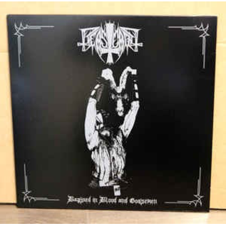 Drakkar Productions Beastcraft - Baptised In Blood And Goatsemen LP