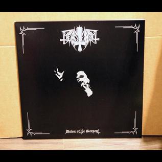 Drakkar Productions Beastcraft - Dawn Of The Serpent LP