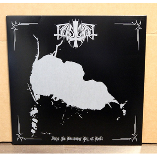 Drakkar Productions Beastcraft - Into The Burning Pit Of Hell LP