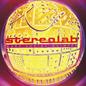 Warp Records Stereolab - Mars Audiac Quintet 2xLP (Deluxe Edition)