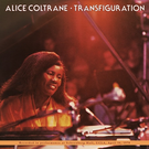 Coltrane, Alice - Transfiguration 2xLP