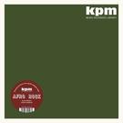 Parker, Alan/John Cameron - Afro Rock LP