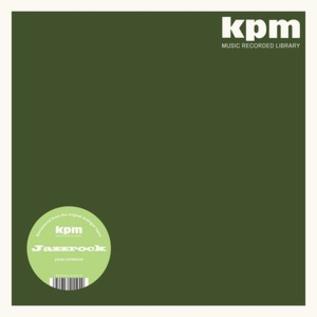 Cameron, John - Jazzrock LP