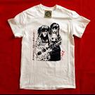 Vida Subterranea Strawberry Switchblade - T Shirt Small