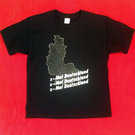 Vida Subterranea Xmal Deutschland - T Shirt Youth Medium