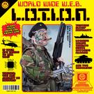 Toxic State L.O.T.I.O.N. - World Wide W.E.B. LP