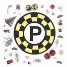 Feel It! Records Protruders - Poison Future LP