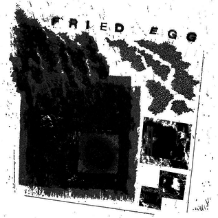 Feel It! Records Fried Egg - Square One LP