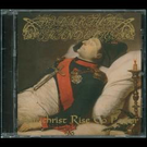 Nuclear War Now! Productions Departure Chandelier - Antichrist Rise To Power CD