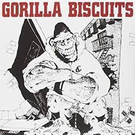 Revelation Records Gorilla Biscuits - s/t 7""
