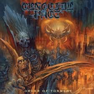 Relapse Records Genocide Pact - Order of Torment LP