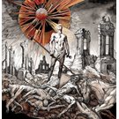 Invictus Productions Spearhead - Pacifism Is Cowardice LP