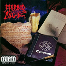 Earache Morbid Angel - Covenant LP