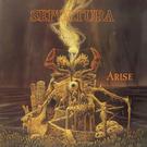 Sepultura - Arise 2xLP