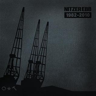 Nitzer Ebb - 1982-2010 10xLP