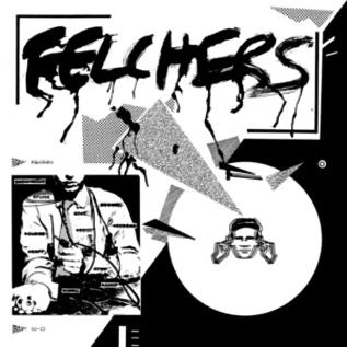 General Speech Felchers - S/T LP
