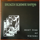 Black Water Death Ridge Boys - Right Side Of History LP