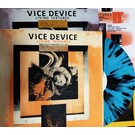 Black Water Vice Device - Living Textures LP