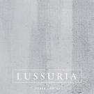 Hospital Productions Lussuria - Three Knocks LP