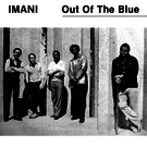 Imani - Out Of The Blue LP