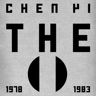 Chen Yi - The 1978-1983 LP