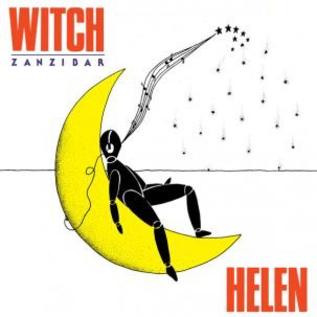 """Dark Entries Helen - Witch/Zanzibar 12"""""""