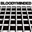 BloodLust! Bloodyminded - S/T 2xLP