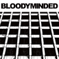 BloodLust! Bloodyminded - S/T 2xLP