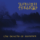 Hospital Productions Autumn Heart - The Deaths Of Summer LP