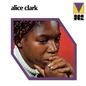 Clark, Alice - S/T LP