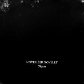 Galakthorro November Novelet - Magic LP