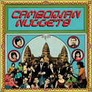 V/A - Cambodian Nuggets LP