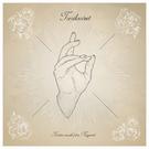Harbinger Sound Treriksroset - Kristen LP