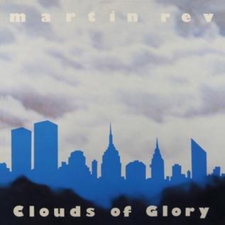 Bureau B Rev, Martin - Clouds Of Glory LP