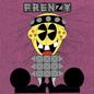 Frenzy - S/T LP