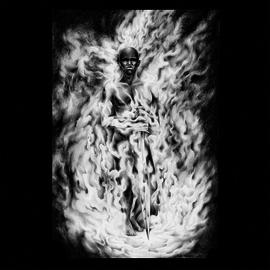 Profound Lore Sanguine Eagle - Storm Mysticism LP