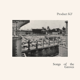 Product KF - Songs of the Groves LP