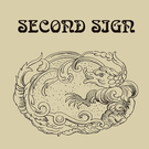 Sommor Second Sign - S/T LP