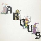 Sommor Argus - S/T LP