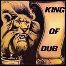 Clocktower Records V/A - King Of Dub LP