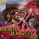 Clocktower Records V/A - Rocker's Almighty Dub LP