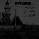 Urashima Incapacitants - Extreme Gospel Nights LP