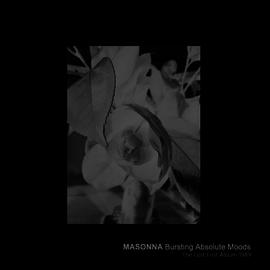 Urashima Masonna - Bursting Absolute Moods: The Lost First Album 1989 LP