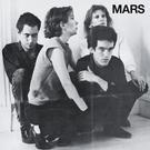 "Munster Records Mars - 3E / 11,000 Volts 7"""